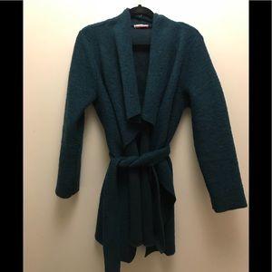 Jackets & Blazers - New Italian 100% wool jacket Florence made/bought